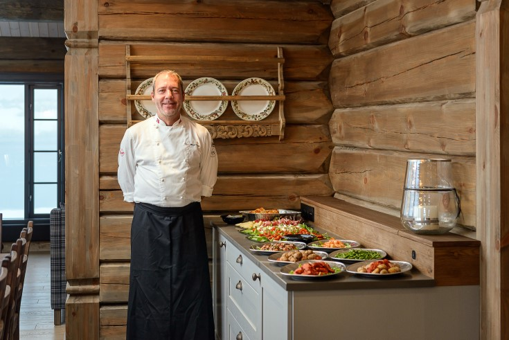 Hafjell Catering